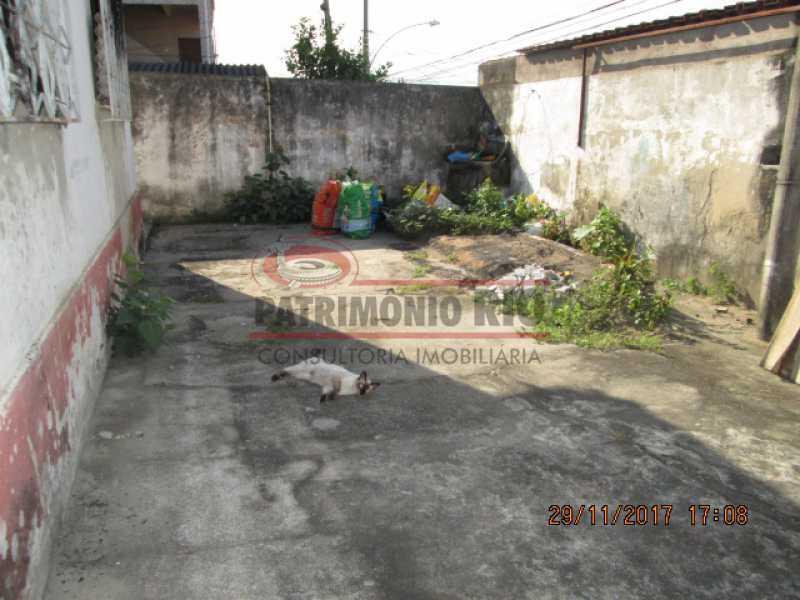 IMG_5086 - Oportunidade para Investidores - Terreno com 330m² em Vista Alegre - PAMF00016 - 11