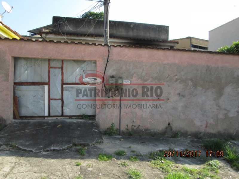IMG_5088 - Oportunidade para Investidores - Terreno com 330m² em Vista Alegre - PAMF00016 - 13