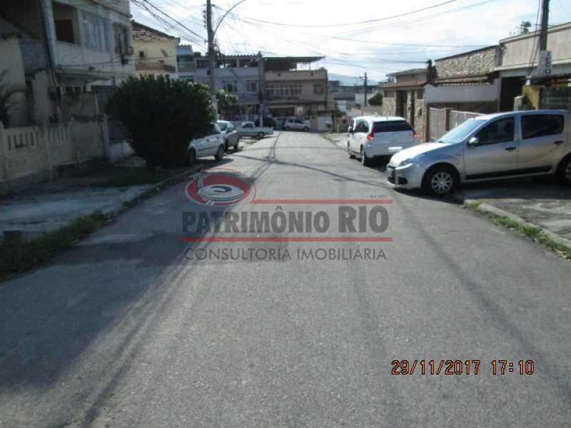 IMG_5090 - Oportunidade para Investidores - Terreno com 330m² em Vista Alegre - PAMF00016 - 15