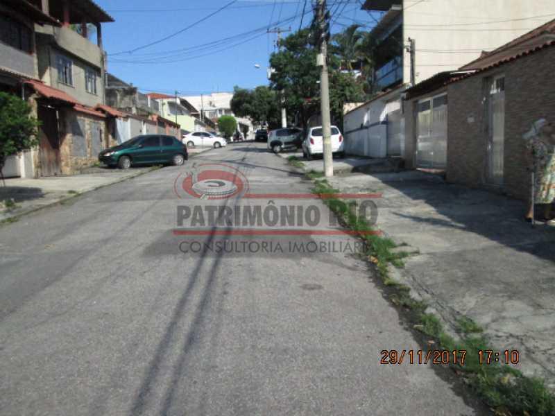 IMG_5091 - Oportunidade para Investidores - Terreno com 330m² em Vista Alegre - PAMF00016 - 16