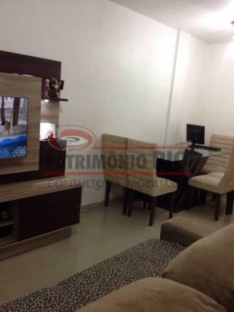 General Clarindo2 - apartamento 2qtos com garagem no engenho de dentro - PAAP21945 - 5