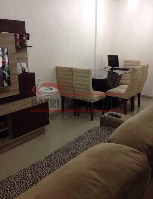General Clarindo4 - apartamento 2qtos com garagem no engenho de dentro - PAAP21945 - 3
