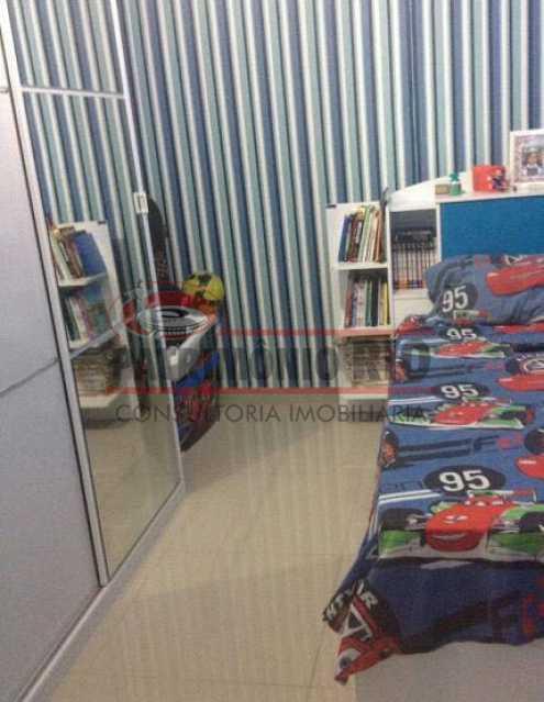 General Clarindo5 - apartamento 2qtos com garagem no engenho de dentro - PAAP21945 - 10