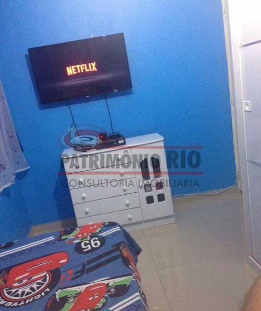 General Clarindo6 - apartamento 2qtos com garagem no engenho de dentro - PAAP21945 - 11