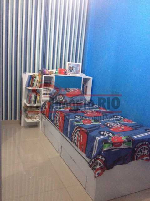 General Clarindo8 - apartamento 2qtos com garagem no engenho de dentro - PAAP21945 - 13