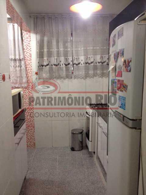 General Clarindo11 - apartamento 2qtos com garagem no engenho de dentro - PAAP21945 - 8