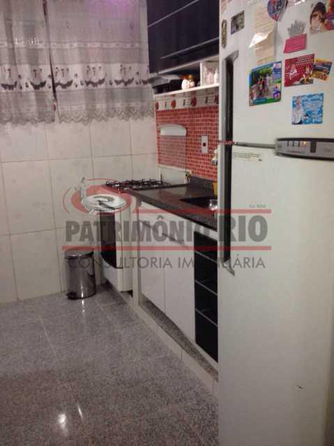 General Clarindo12 - apartamento 2qtos com garagem no engenho de dentro - PAAP21945 - 9