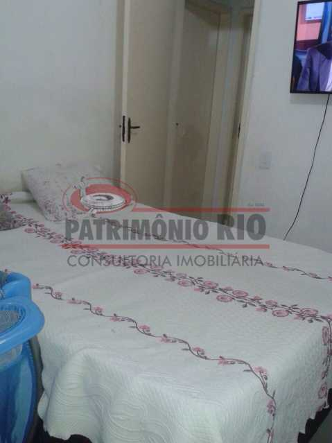 General Clarindo14 - apartamento 2qtos com garagem no engenho de dentro - PAAP21945 - 16