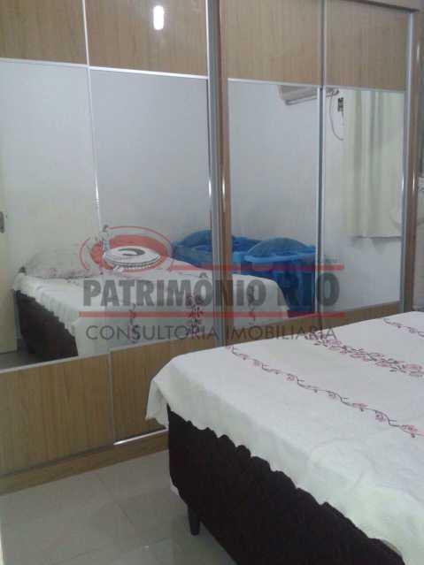General Clarindo16 - apartamento 2qtos com garagem no engenho de dentro - PAAP21945 - 18