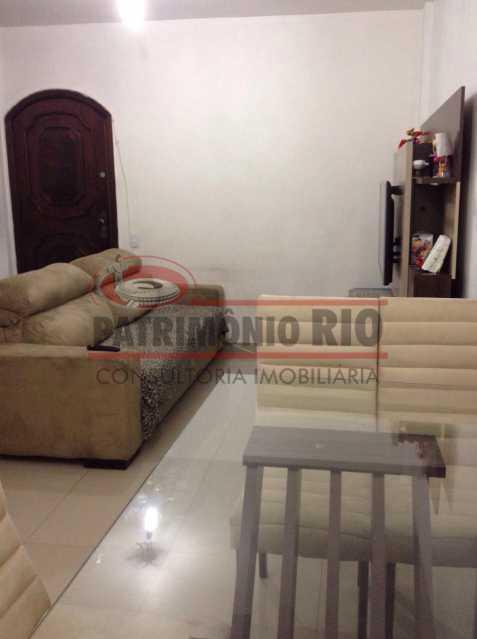 General Clarindo31 - apartamento 2qtos com garagem no engenho de dentro - PAAP21945 - 6