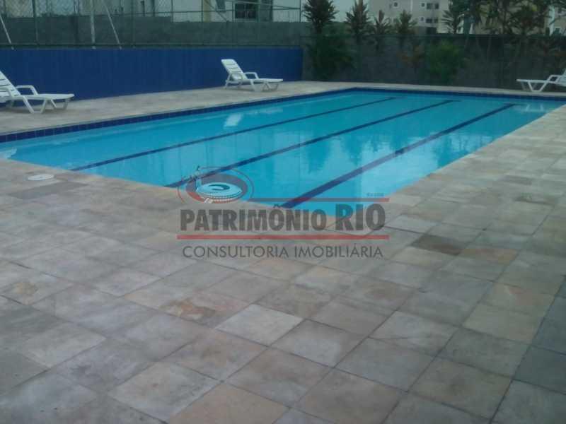 01 - apartamento 2qtos garagem - PACN20040 - 1