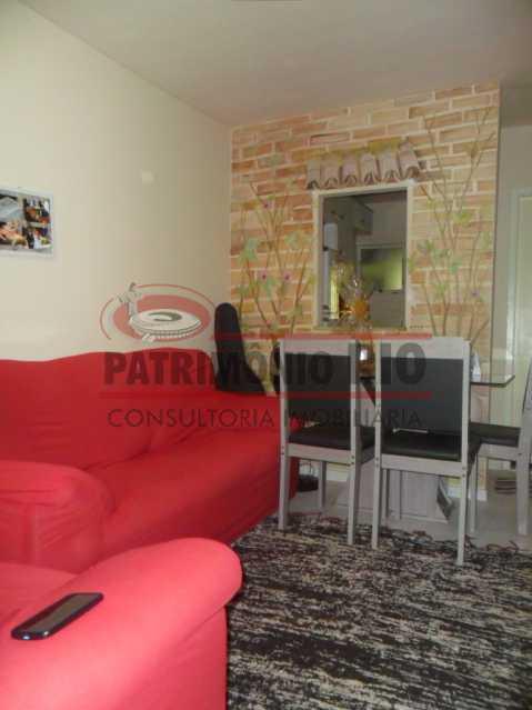 02 - apartamento 2qtos garagem - PACN20040 - 3