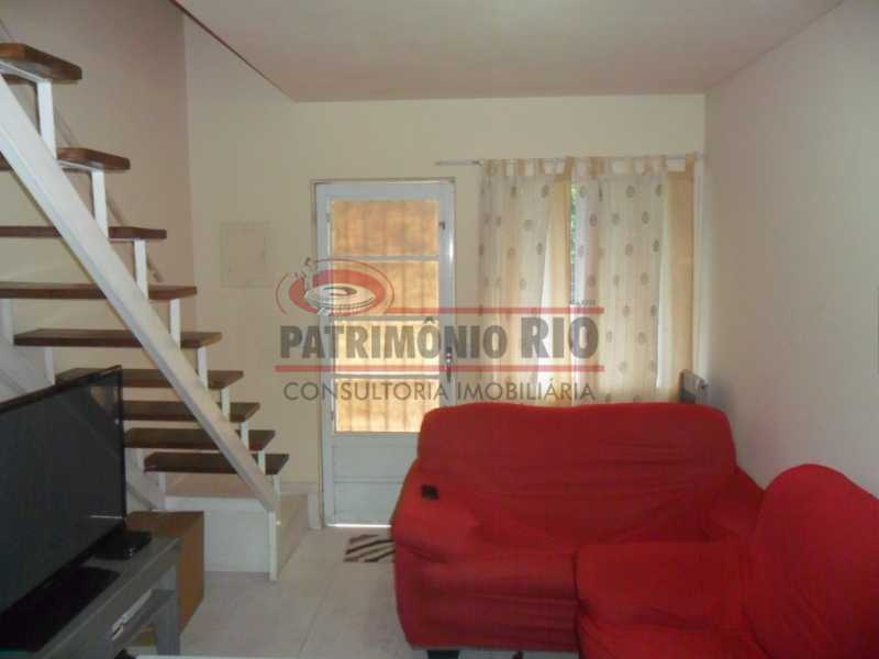 03 - apartamento 2qtos garagem - PACN20040 - 4