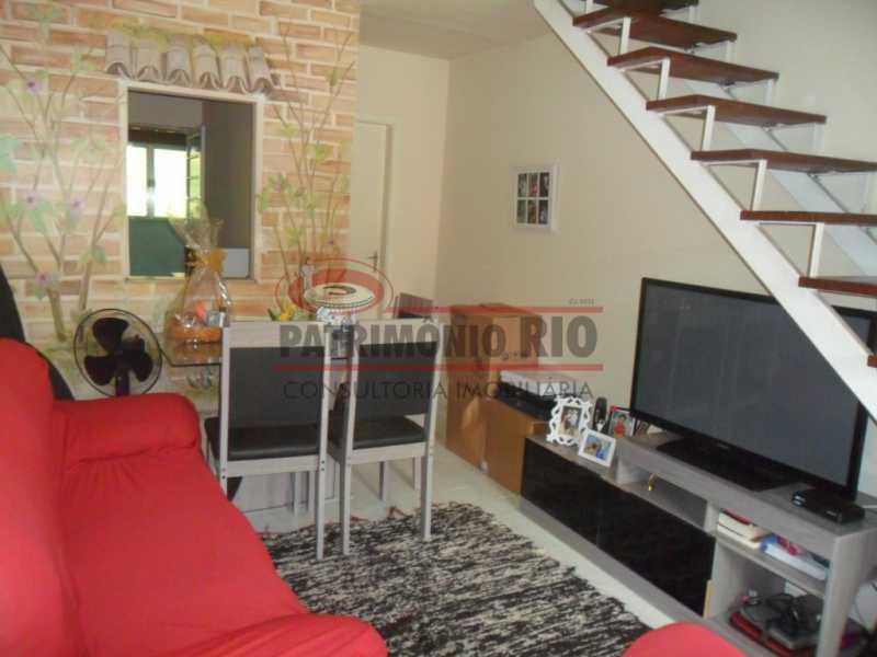 04 - apartamento 2qtos garagem - PACN20040 - 5