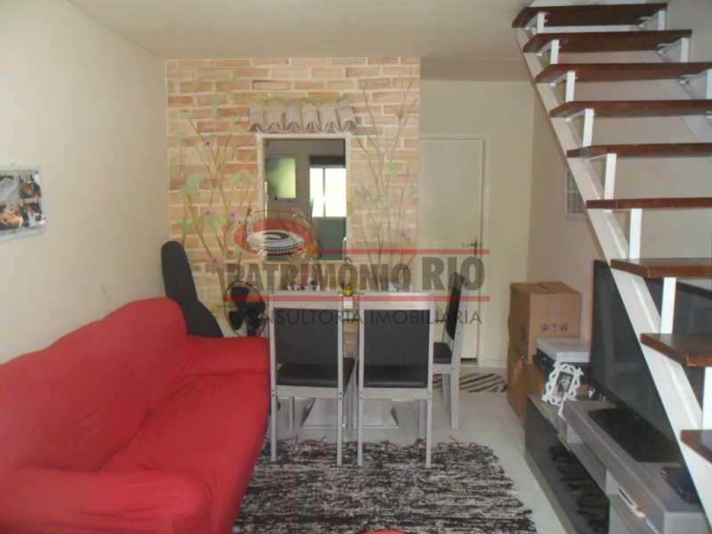 05 - apartamento 2qtos garagem - PACN20040 - 6