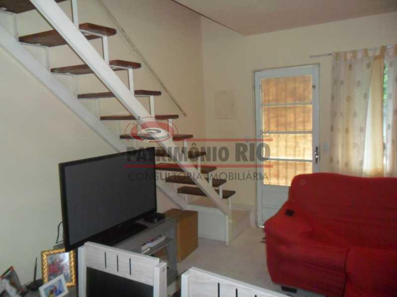 06 - apartamento 2qtos garagem - PACN20040 - 7