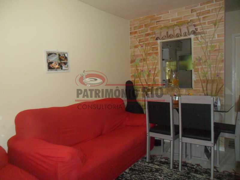 07 - apartamento 2qtos garagem - PACN20040 - 8