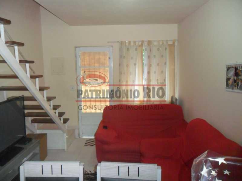 08 - apartamento 2qtos garagem - PACN20040 - 9