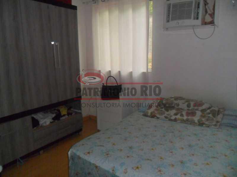 09 - apartamento 2qtos garagem - PACN20040 - 10