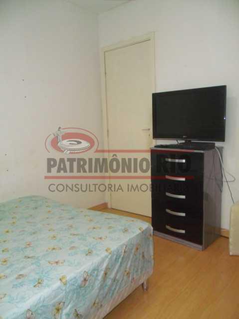 10 - apartamento 2qtos garagem - PACN20040 - 11