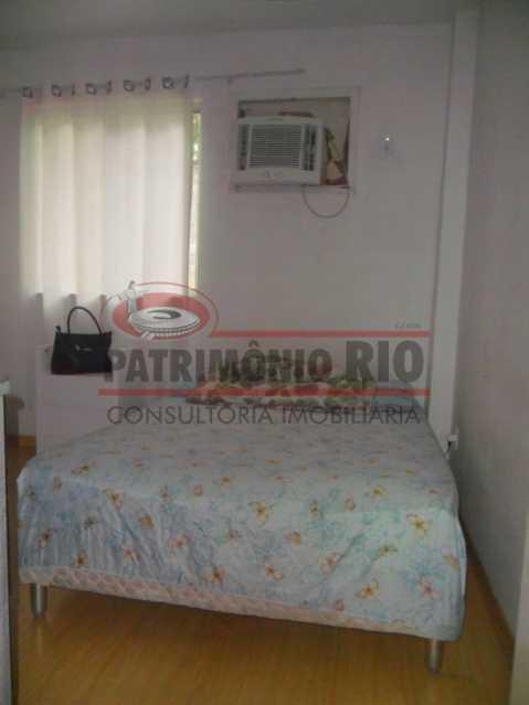 11 - apartamento 2qtos garagem - PACN20040 - 12