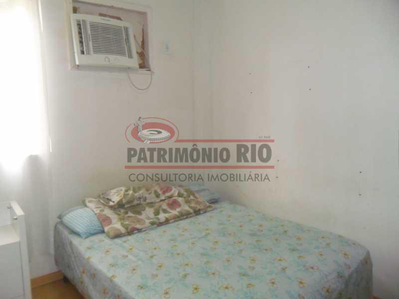 12 - apartamento 2qtos garagem - PACN20040 - 13