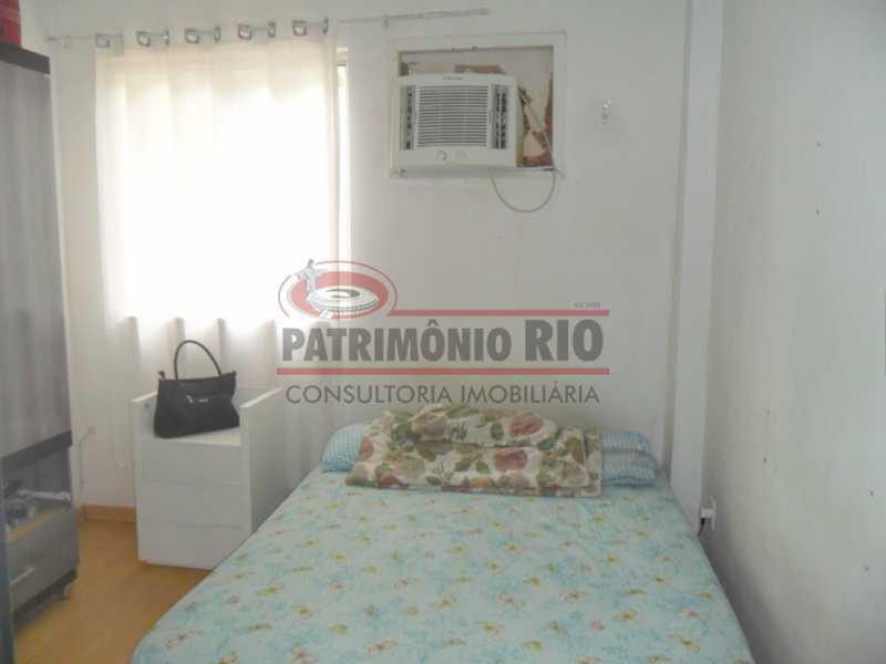 13 - apartamento 2qtos garagem - PACN20040 - 14