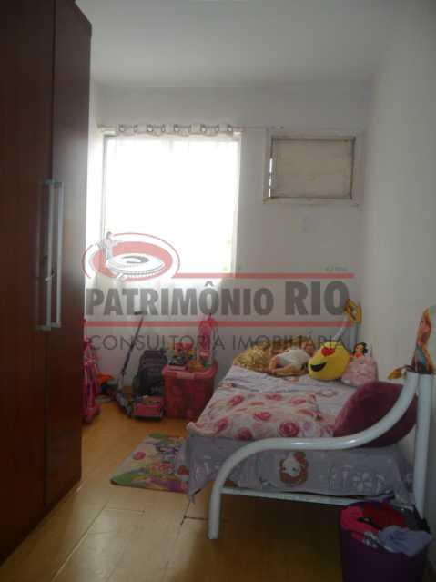 17 - apartamento 2qtos garagem - PACN20040 - 18