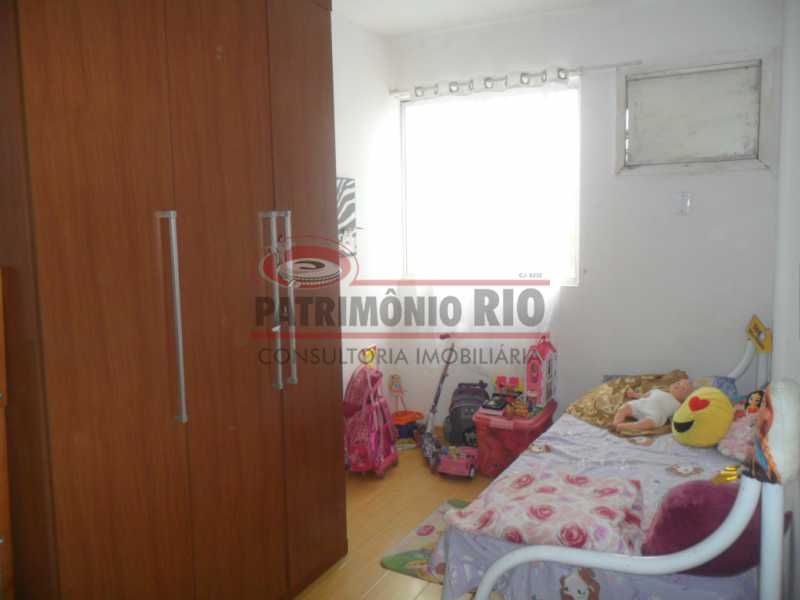 18 - apartamento 2qtos garagem - PACN20040 - 19