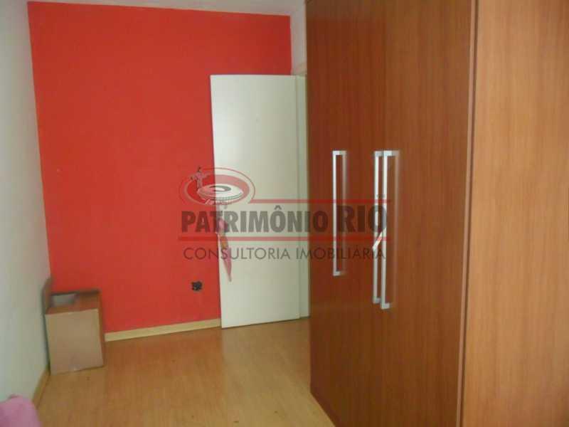 19 - apartamento 2qtos garagem - PACN20040 - 20