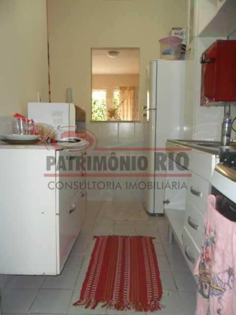 20 - apartamento 2qtos garagem - PACN20040 - 21