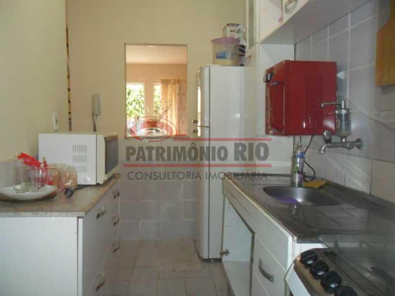21 - apartamento 2qtos garagem - PACN20040 - 22