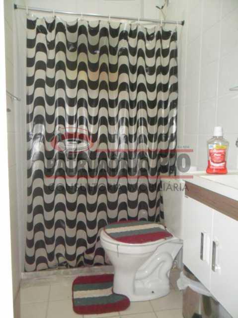 22 - apartamento 2qtos garagem - PACN20040 - 23