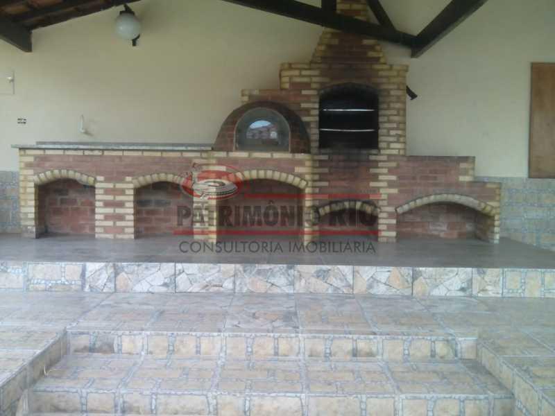 27 - apartamento 2qtos garagem - PACN20040 - 27
