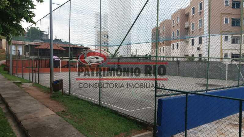 28 - apartamento 2qtos garagem - PACN20040 - 28