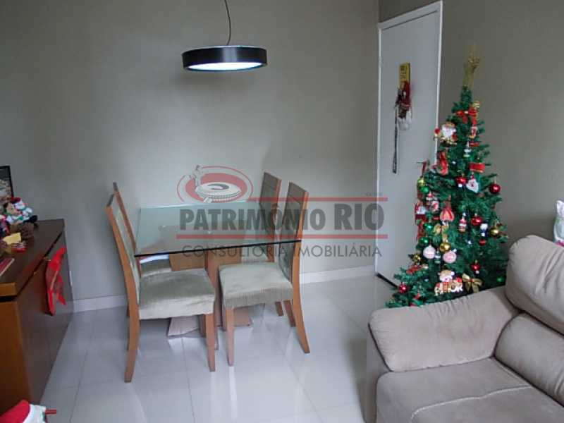 DSCN0003 - Apartamento 2 quartos à venda Pavuna, Rio de Janeiro - R$ 130.000 - PAAP21951 - 7