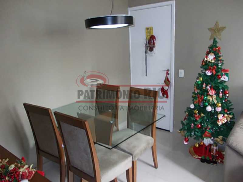 DSCN0006 - Apartamento 2 quartos à venda Pavuna, Rio de Janeiro - R$ 130.000 - PAAP21951 - 8