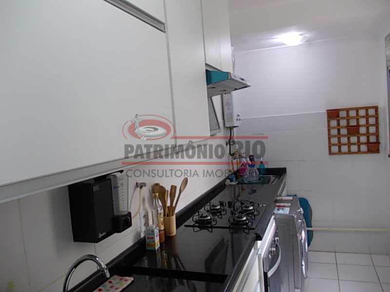 DSCN0008 - Apartamento 2 quartos à venda Pavuna, Rio de Janeiro - R$ 130.000 - PAAP21951 - 4
