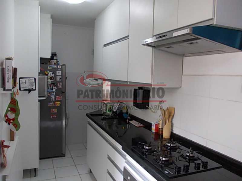 DSCN0010 - Apartamento 2 quartos à venda Pavuna, Rio de Janeiro - R$ 130.000 - PAAP21951 - 1