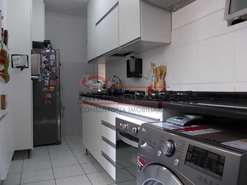 DSCN0011 - Apartamento 2 quartos à venda Pavuna, Rio de Janeiro - R$ 130.000 - PAAP21951 - 3