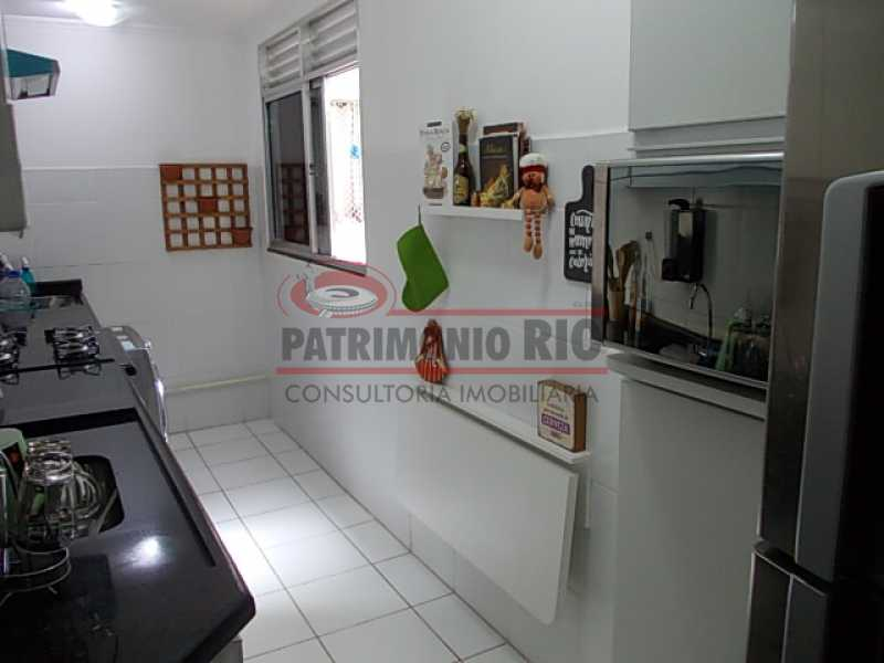 DSCN0014 - Apartamento 2 quartos à venda Pavuna, Rio de Janeiro - R$ 130.000 - PAAP21951 - 5