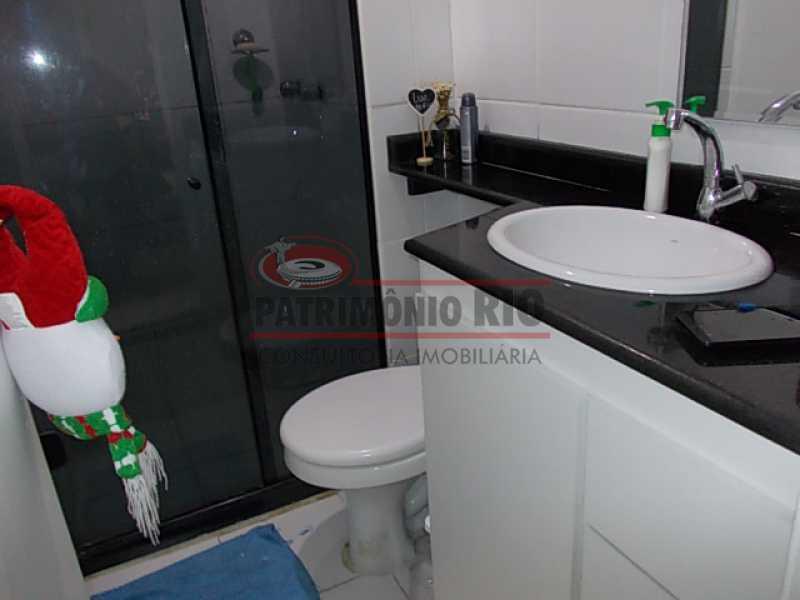 DSCN0016 - Apartamento 2 quartos à venda Pavuna, Rio de Janeiro - R$ 130.000 - PAAP21951 - 10