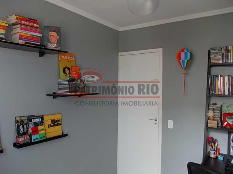 DSCN0021 - Apartamento 2 quartos à venda Pavuna, Rio de Janeiro - R$ 130.000 - PAAP21951 - 13