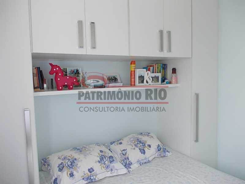 DSCN0022 - Apartamento 2 quartos à venda Pavuna, Rio de Janeiro - R$ 130.000 - PAAP21951 - 14