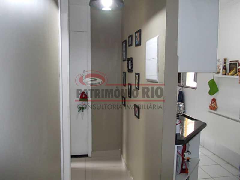 DSCN0027 - Apartamento 2 quartos à venda Pavuna, Rio de Janeiro - R$ 130.000 - PAAP21951 - 16