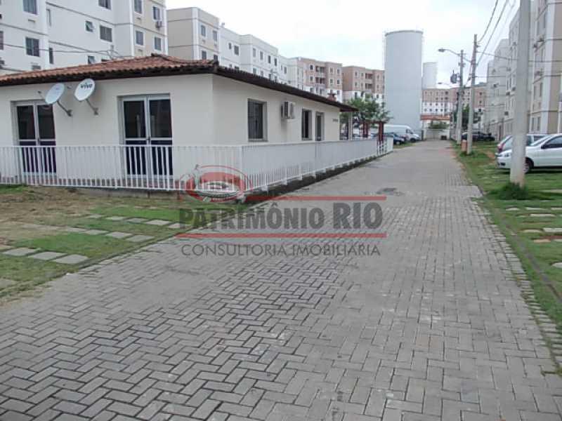 DSCN0028 - Apartamento 2 quartos à venda Pavuna, Rio de Janeiro - R$ 130.000 - PAAP21951 - 17