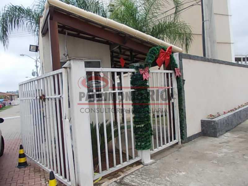 DSCN0030 - Apartamento 2 quartos à venda Pavuna, Rio de Janeiro - R$ 130.000 - PAAP21951 - 18