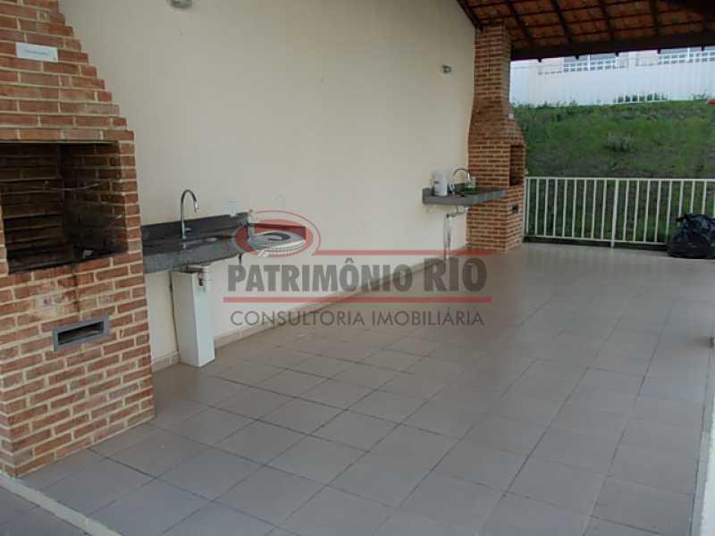 DSCN0079 - Apartamento 2 quartos à venda Pavuna, Rio de Janeiro - R$ 130.000 - PAAP21951 - 21