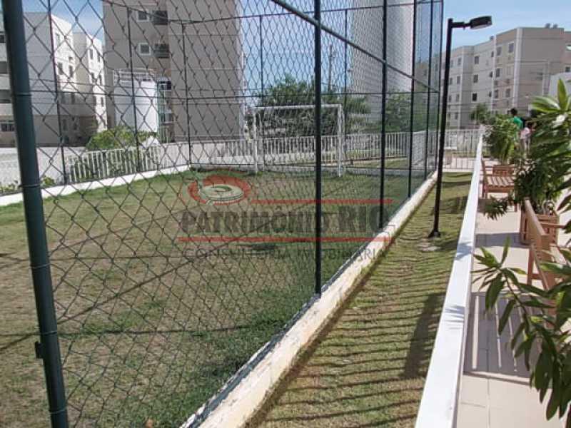 DSCN0080 - Apartamento 2 quartos à venda Pavuna, Rio de Janeiro - R$ 130.000 - PAAP21951 - 23