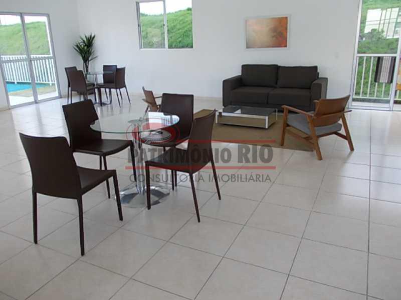 DSCN0081 - Apartamento 2 quartos à venda Pavuna, Rio de Janeiro - R$ 130.000 - PAAP21951 - 24
